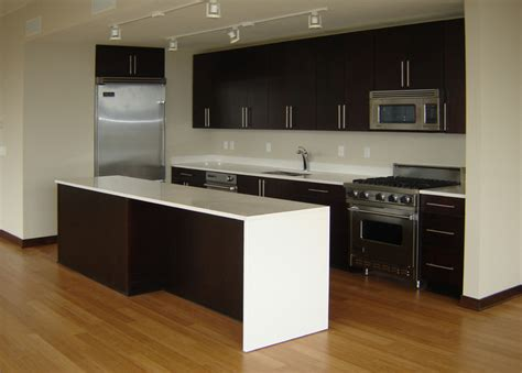 contemporary kitchen design for your stylish condominium zenity condo kitchens contemporary kitchen minneapolis