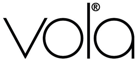 rubinetti vola taps and accessories in timeless scandinavian design vola