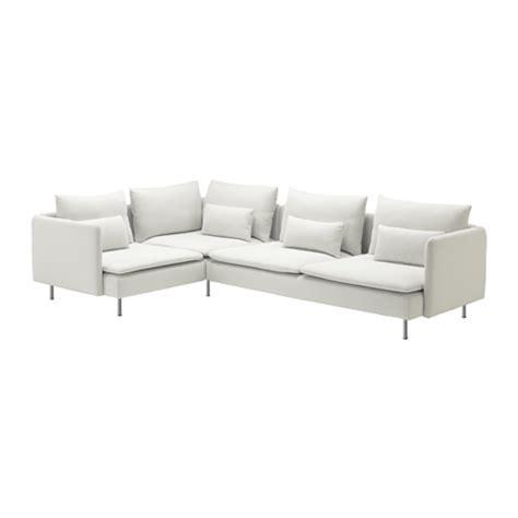 ikea divano angolare s 214 derhamn divano angolare 2 1 finnsta bianco ikea