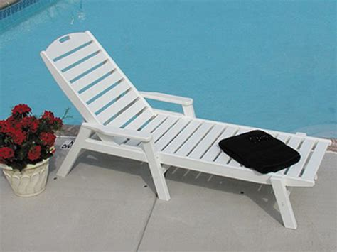 recycled plastic chaise lounge chairs pool furniture supply chaise lounge recycled plastic