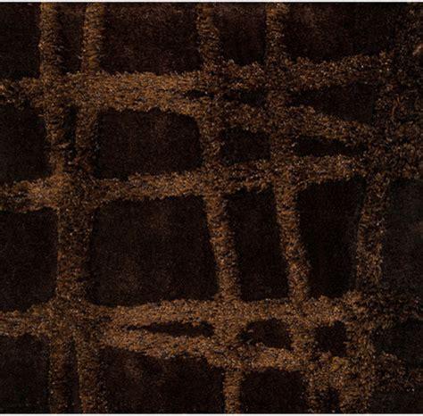 chocolate brown rug graph chocolate brown rug modern rugs by allmodern