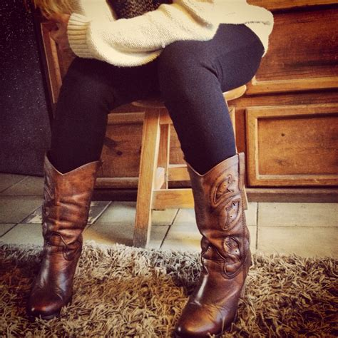 imagenes de botas vaqueras viejas botas vaqueras andrea 2014 tribal pinterest
