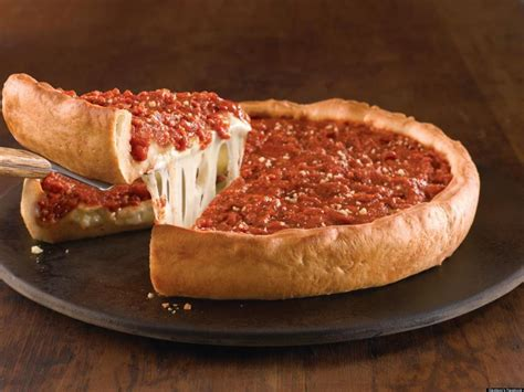 chicago recipe best chicago pizza recipe a diy method to help the code of chicago style