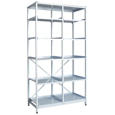 how to take care of your metal shelving units front yard