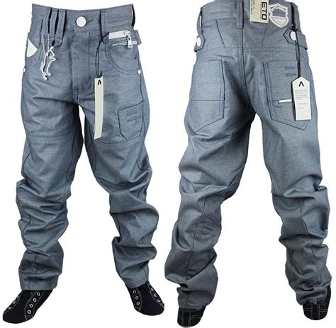 boys bench jeans new kids boys blue eto eb210 twisted leg tapered fit denim jeans all waist sizes