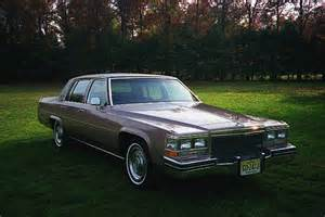 84 Cadillac Coupe Here S The Most Recent Picture Of The Cadillac Taken In