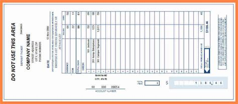7 Td Bank Deposit Slip Pdf Salary Slip Us Bank Deposit Slip Template