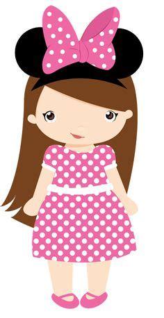 Boneka Minnie Mouse Strawberry Disney Bulu Rasfur clipart grafos club house minus mu 241 ecos clip brown hair and