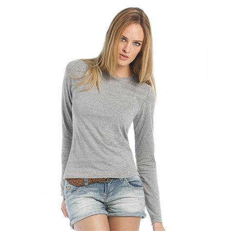 T Shirt Bc Clothing b c tw013 b c only lsl t shirt clothing from m i