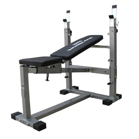 bench press pole noster rex fitness bench press classic