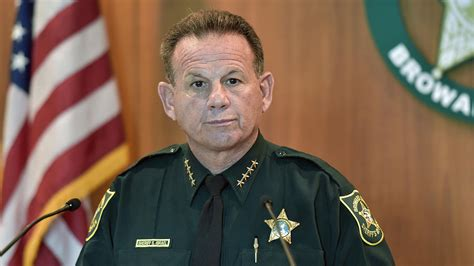 Broward Sheriff Search Broward County Sheriff S Records Reveal Sheriff Israel Is Not Being Truthful With