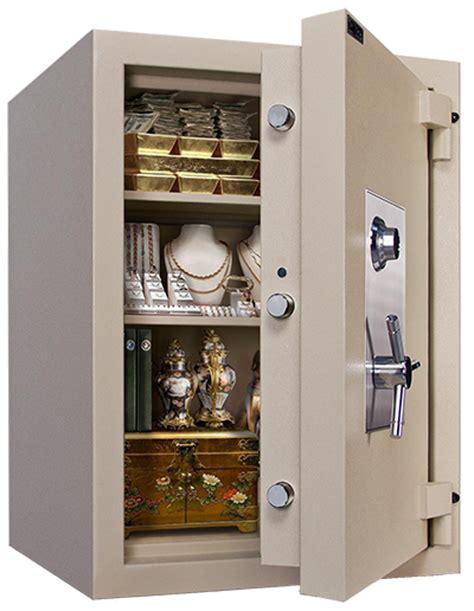 Home Safes safe storage for gold silver precious metals