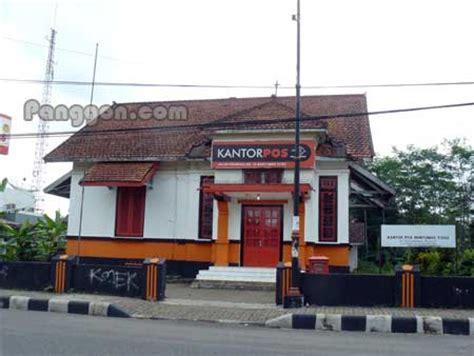 Tentang Tilan Nama Alamat Salah Pada Website Jne alamat telepon kantor pt pos indonesia banyumas