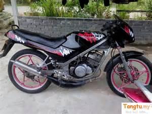 Suzuki Panther 150 Pin Suzuki Txr 150 Panther For Sale Zerotohundredcom On