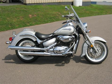 2004 Suzuki Intruder Volusia 2004 Suzuki Intruder Volusia 800 Vl800 Charlottetown Pei