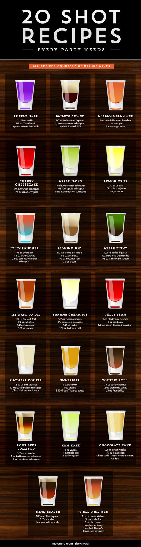 best college drinks these upgraded recipes are way classier than they
