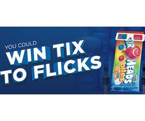 Airheads Sweepstakes - airheads and mentos reel sweet sweepstakes sweepstakes and more at topsweeps com
