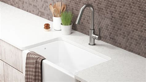 under the sink omaha fireclay kitchen sink 36 fireclay farmhouse sink 100