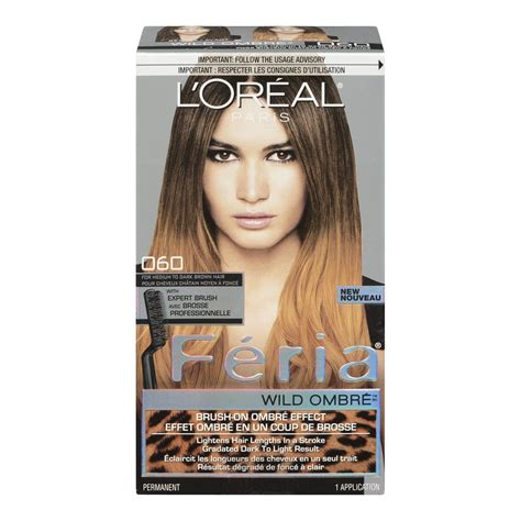 l oreal hair color reviews l oreal feria ombre reviews photos makeupalley