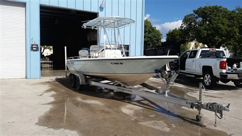 boat trader delray beach 2006 key west 216 bay reef sold the hull truth
