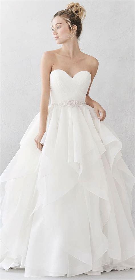 Ella Rosa Spring 2017 Wedding Dresses   World of Bridal