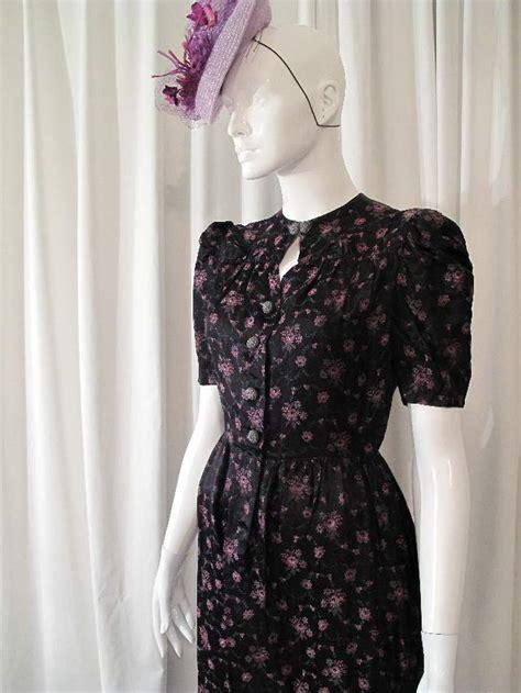 vintage dresses uk 1940s