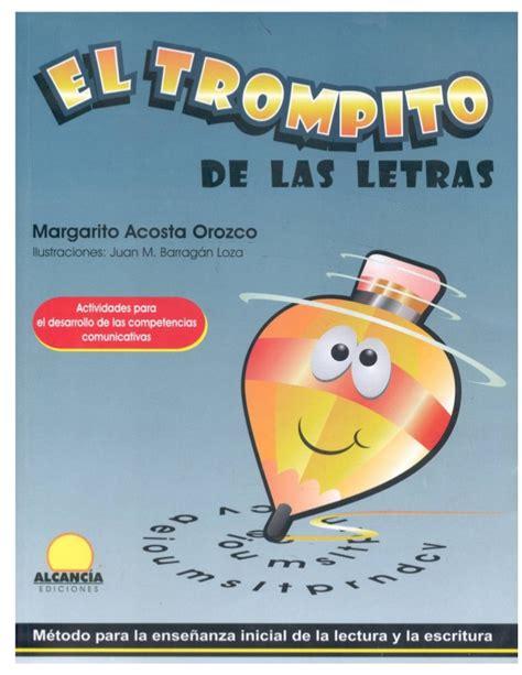 libro im not with the libro trompito 1