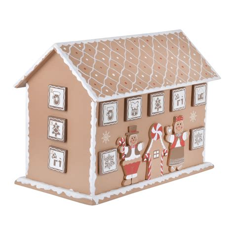 Advent Calendar Drawers Wooden by Wooden Advent Calendar 24 Drawers Decoration