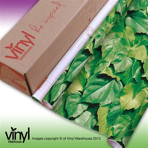 leaf patterned sticky back plastic 45cm wide leaf print sticky vinyl 280 3170 available in