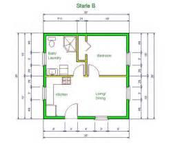 20x20 master bedroom floor plan 20 x 20 house design idea starla model quot b quot floor plan