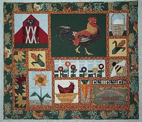 Farm Quilts by On The Farm Quilts Quilting Gallery Quilting Gallery