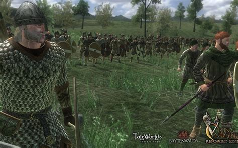 Blade Reforged mount blade warband viking conquest reforged edition