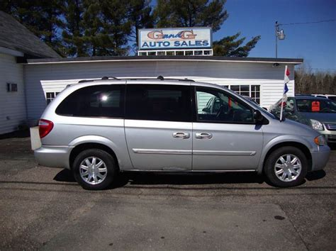 chrysler warranty phone number 2006 chrysler town and country touring 4dr extended mini