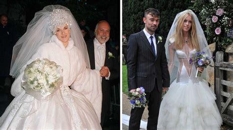 imagenes vestidos de novia de famosas vestidos de novia famosas