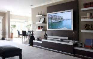 wall mount tv ideas for living room living room tv wall ideas 19 wall mounted tv designs