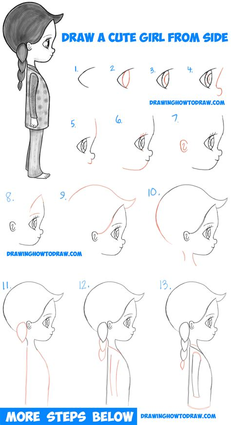 The Hair Book Easy Steps To Great By Lau And Sam Koh how to draw a chibi anime from the