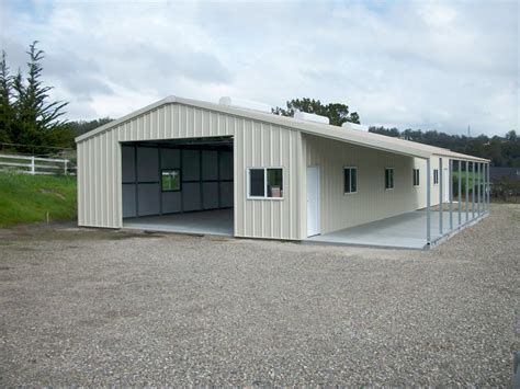 Industrial Sheds Prices by Pws Commercial And Industrial Steel Buildings Offer