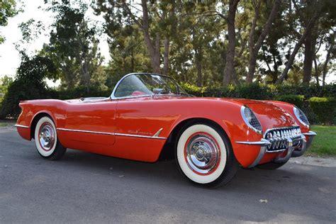 how does cars work 1955 chevrolet corvette transmission control 1955 chevrolet corvette convertible 116020