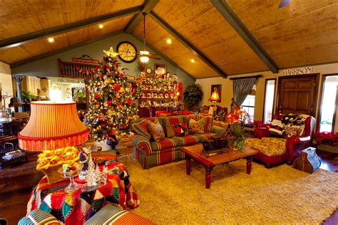 decorated christmas homes show me a country french home dressed for christmas show