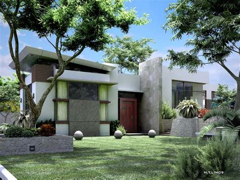 modern small bungalow house design small bungalow house