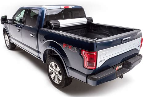 bed cover f150 2004 2014 f150 5 5ft bed bak revolver x2 rolling tonneau