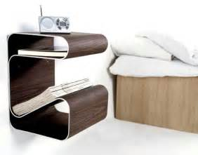 Tall Free Standing Bathroom Cabinets - bedside table gubi freshome com