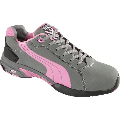 safety toe athletic shoes s steel toe static dissipative work sneakers