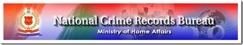 National Criminal Record History Report Ncrb National Crime Records Bureau Recruitment Of Computer Science It Engineers