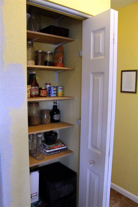 diy pantry shelves diy s and how to s