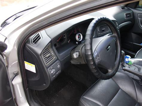 Volvo S60 2002 Interior by 2002 Volvo S60 Interior Pictures Cargurus