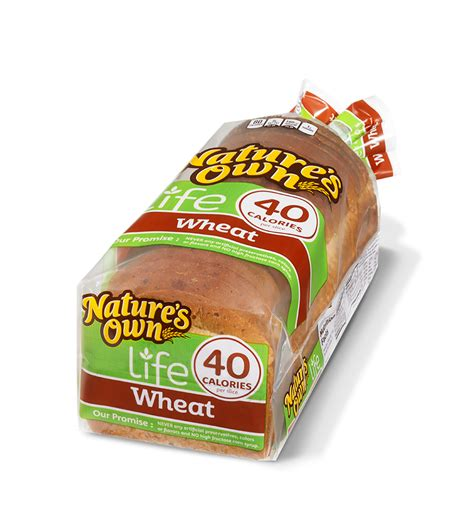 2 whole grain bread calories is nature s own honey wheat bread healthy