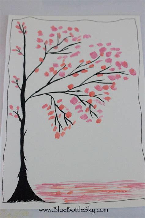 cherry blossom branch speed painting cherry blossom black and white painting www imgkid