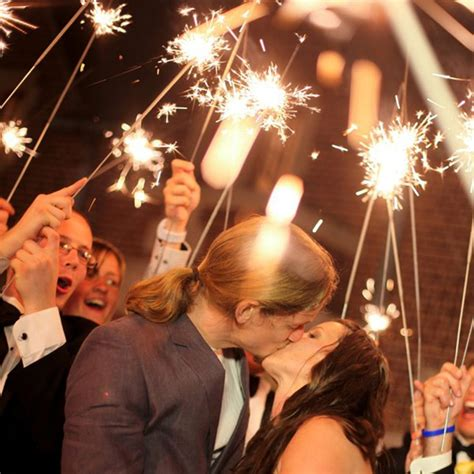 Wedding Sparklers by Wedding Sparklers Usa All Weddings Should Sparkle