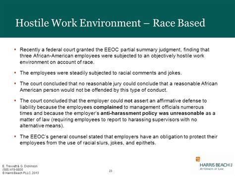 Demand Letter Hostile Work Environment workplace harassment and hostile environment images